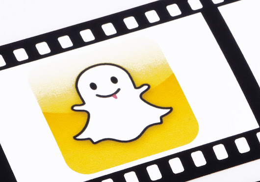 5 Reasons You Should Use Snapchat in Your Small Business