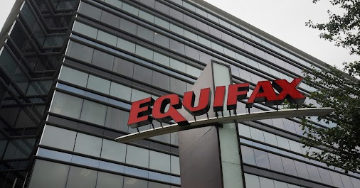 Credit reporting firm Equifax says data breach could potentially affect 143 million US consumers http...