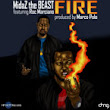 MidaZ The BEAST ft. Roc Marciano - Fire