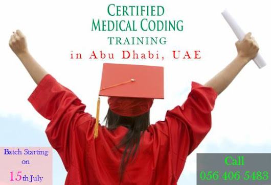 Medical Coding Training in Abu Dhabi,UAE