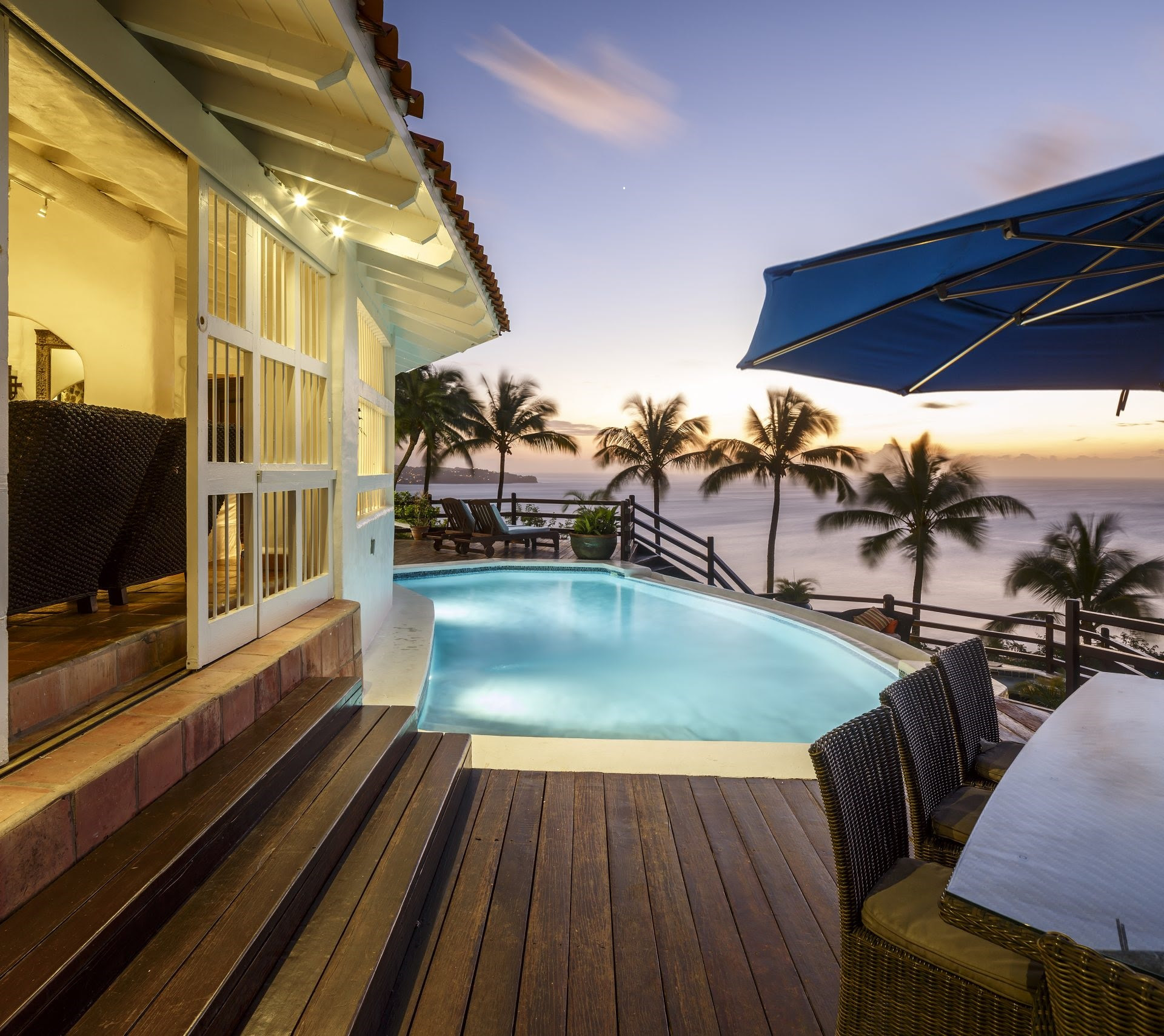 St Lucia Honeymoon Resorts with Private Pool Suites  All