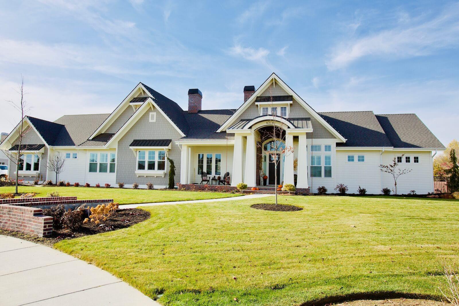 Welcome Thompson Homes Inc
