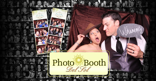Photo Booth Del Sol - Tucson, Arizona's Hottest Party Photo Booth Rental