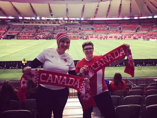 For Kicks Podcast, Episode 33: CANWNT vs. USWNT friendlies