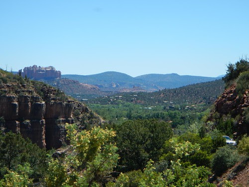 Everyday for 7 Weeks - Day 43 - Prescott to Flagstaff