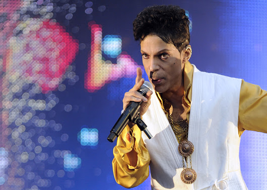 Without a will, what's going to happen to Prince's multimillion dollar estate
