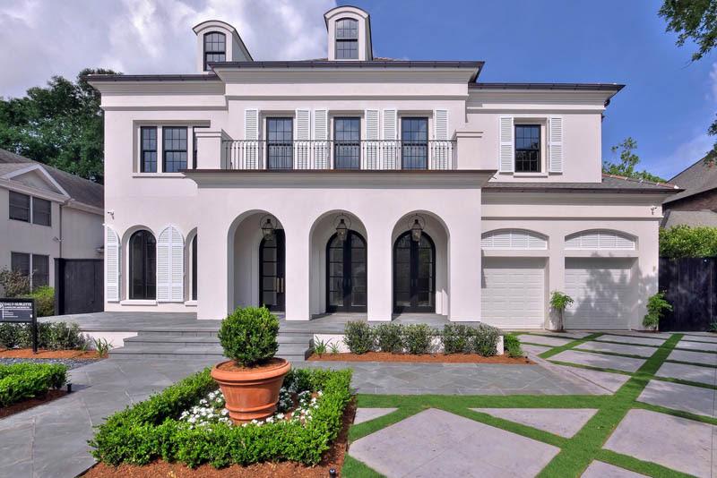 The Best Custom Home Builders In Louisiana Custom Home Builder Digest