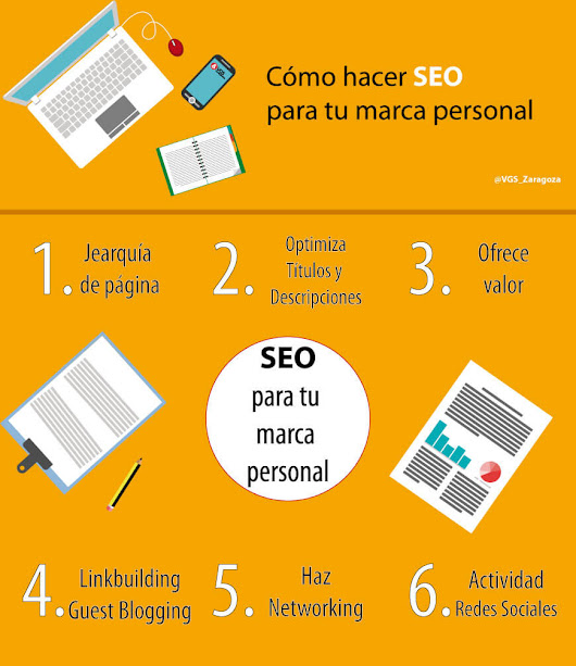 Trucos SEO | Marketing online & Estrategia digital