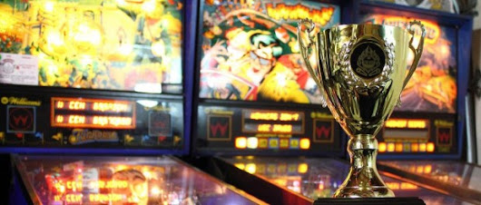 Play better! Pinball tips from the world's top competitors | Pavlov Pinball