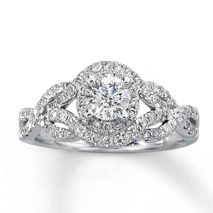 24 carat diamond wedding ring