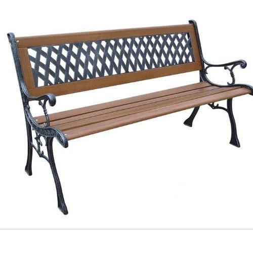 Amazon.com: Benches - Patio Furniture & Accessories: Patio, Lawn