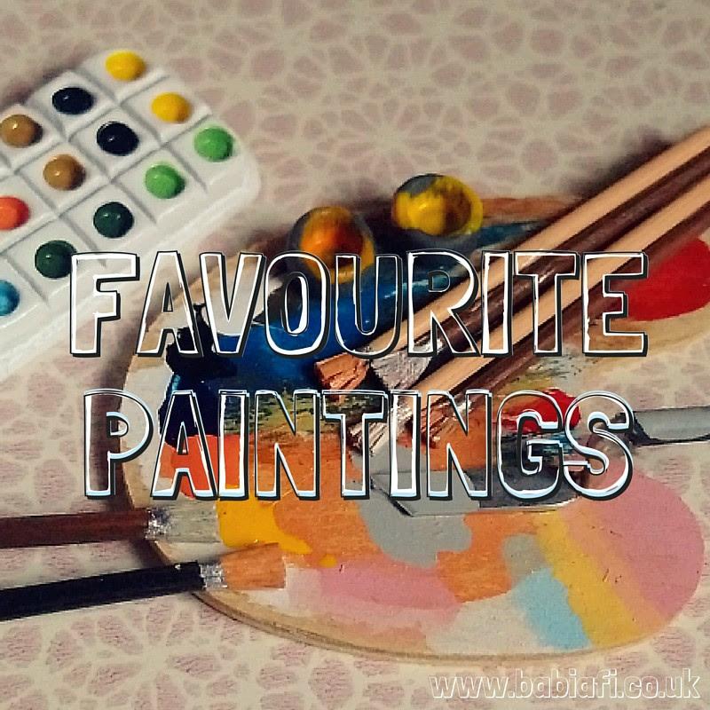 Favourite Paintings
