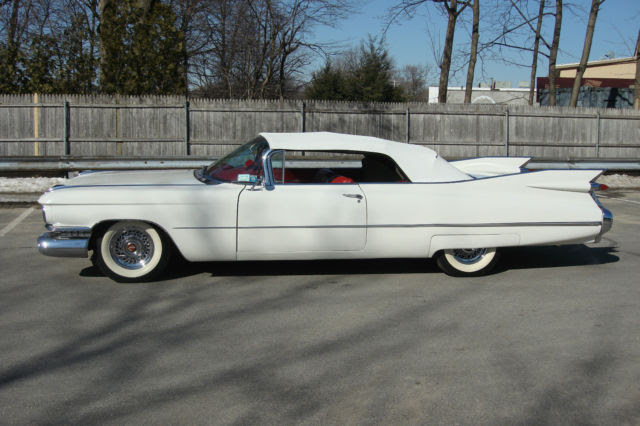 Cadillac Other 1959 For Sale. 59F049273 1959 Cadillac ...