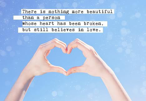 Broken But Strong Quotes Quotations Sayings 2019