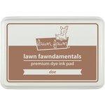 Lawn Fawn - Premium Dye Ink Pad - Doe