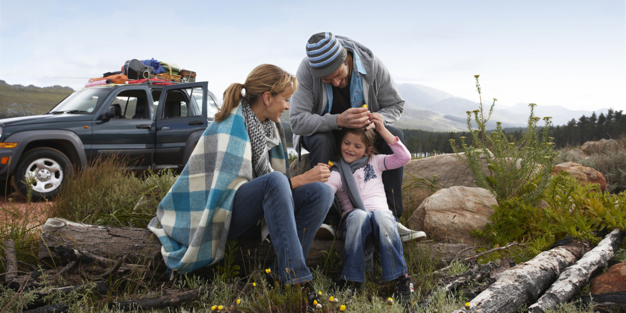 How to Pack for a Summer Family Road Trip  HuffPost