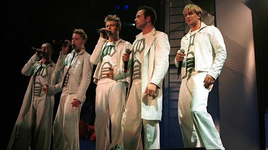 BBC - What are Westlife doing now?