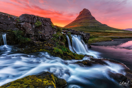 10 Days In Iceland - Aaron Reed Nature Photography