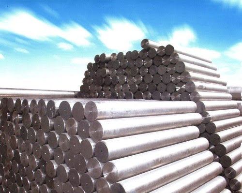 Carbon & Alloy Steel - Continental Steel & Tube Company