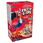 Cereal Froot Loops, 0.95 Ounce Each -- 70 Per Case