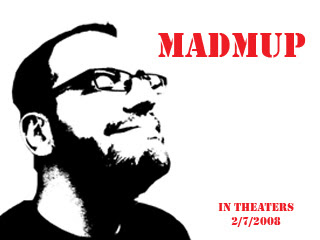 MadMup Stencil