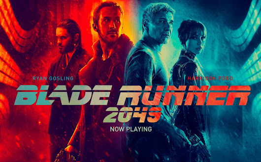 Blade Runner 2049 · Watched by A.S.
