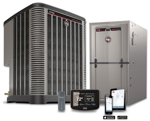 Benefits of Multi Zoned HVAC Systems | Royal Air Heating & Air Conditioning NJ