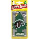 Little Trees Air Freshener, Royal Pine