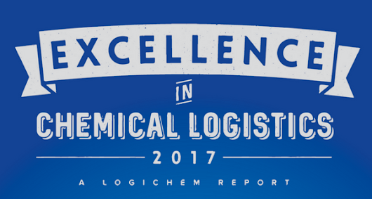Excellence in Chemical Logistics: the 2017 LogiChem Benchmark Report