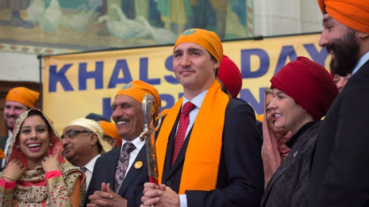 PM to offer full apology for Komagata Maru incident