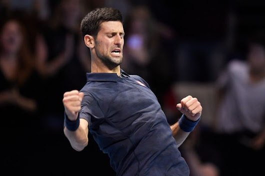 "Tim Henman claims Novak Djokovic showed ""where he is at mentally"" with post-match outburst"