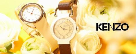 montres Kenzo