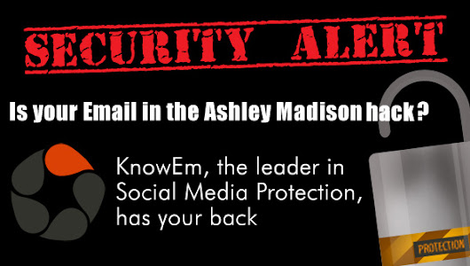 KnowEm Security Alerts: Check if your Gmail has been Hacked