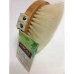 Ecotools Dry Body Brush Exfoliate & Tone / Cruelty-Free Bristles & Bamboo.