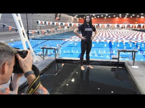 Champion Behind the Scenes – Sink or Swim | Swimmer's Daily