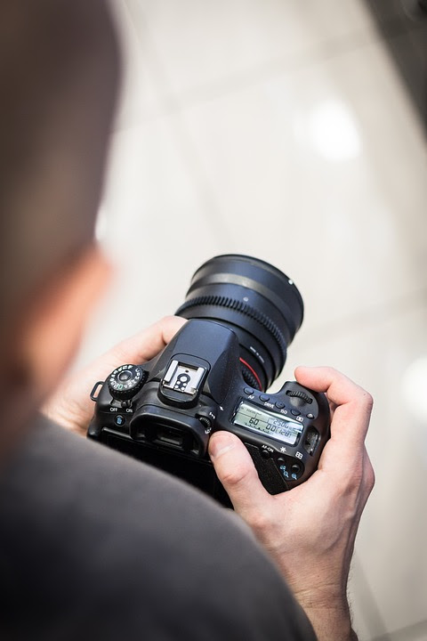 Beginners Level | The Professional Photographer