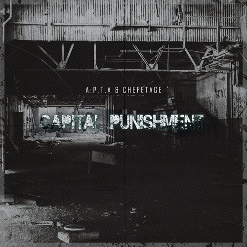 A.P.T.A, Chefetage - Capital Punishment ( Chefetage Remix ) by Chefetage☆Techno