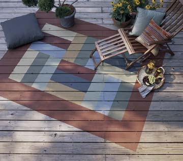 Deck Accents and Decor Ideas - Planning & Design - How to Design ...