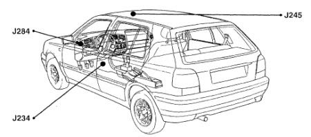 Need a Fuse Box Diagram: Four Cylinder Two Wheel Drive ...