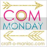 Craft-O-Maniac Monday Link Party #3