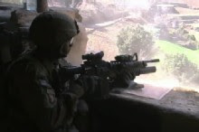 President Announces Afghanistan Troop Pullout