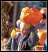 Pumpkin<br />  Hat