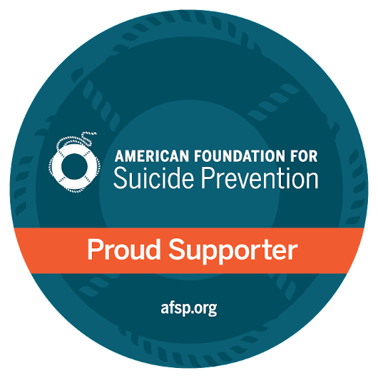 A Cry For Support-American Foundation for Suicide Prevention
