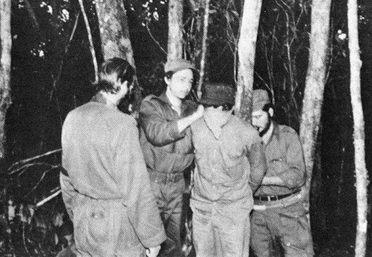 Fidel Castro's greatest atrocities and crimes - Part 1 | Babalú Blog