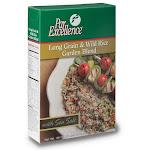 Producers Rice Mill, Inc Parexcellence Long Grain & Wild Garden Rice 36 Oz.x 6