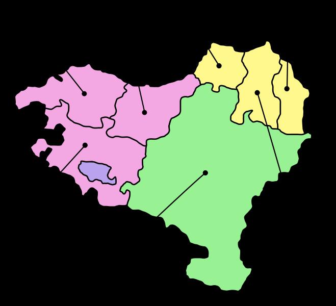 Imachen:Mapa províncies Euskal Herria.svg