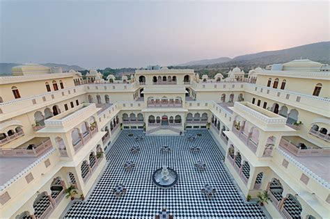 Best Wedding Planner, Decorator, Jaibagh Palace, Jaipur, India