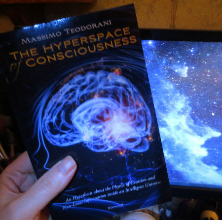 The Hyperspace of Consciousness - Author Interview