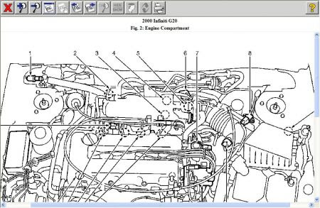 2000 Infiniti G20 Engine Diagram Wiring Diagram Modernize Modernize Frankmotors Es