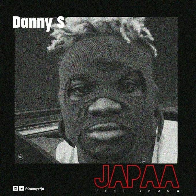 [Music] Danny S ft Shogo - Japaa